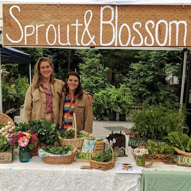 Sprout and Blossom Farm