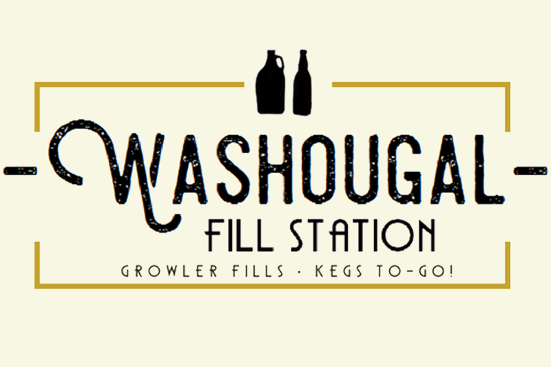 Washougal Fill Station