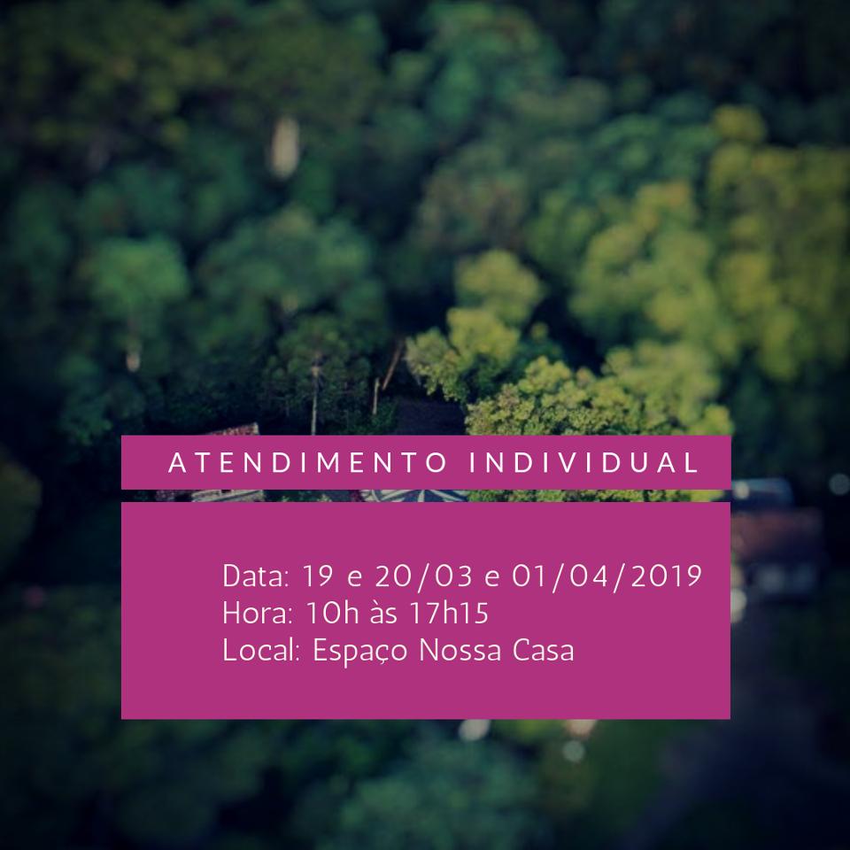 Atendimento Individual Curitiba