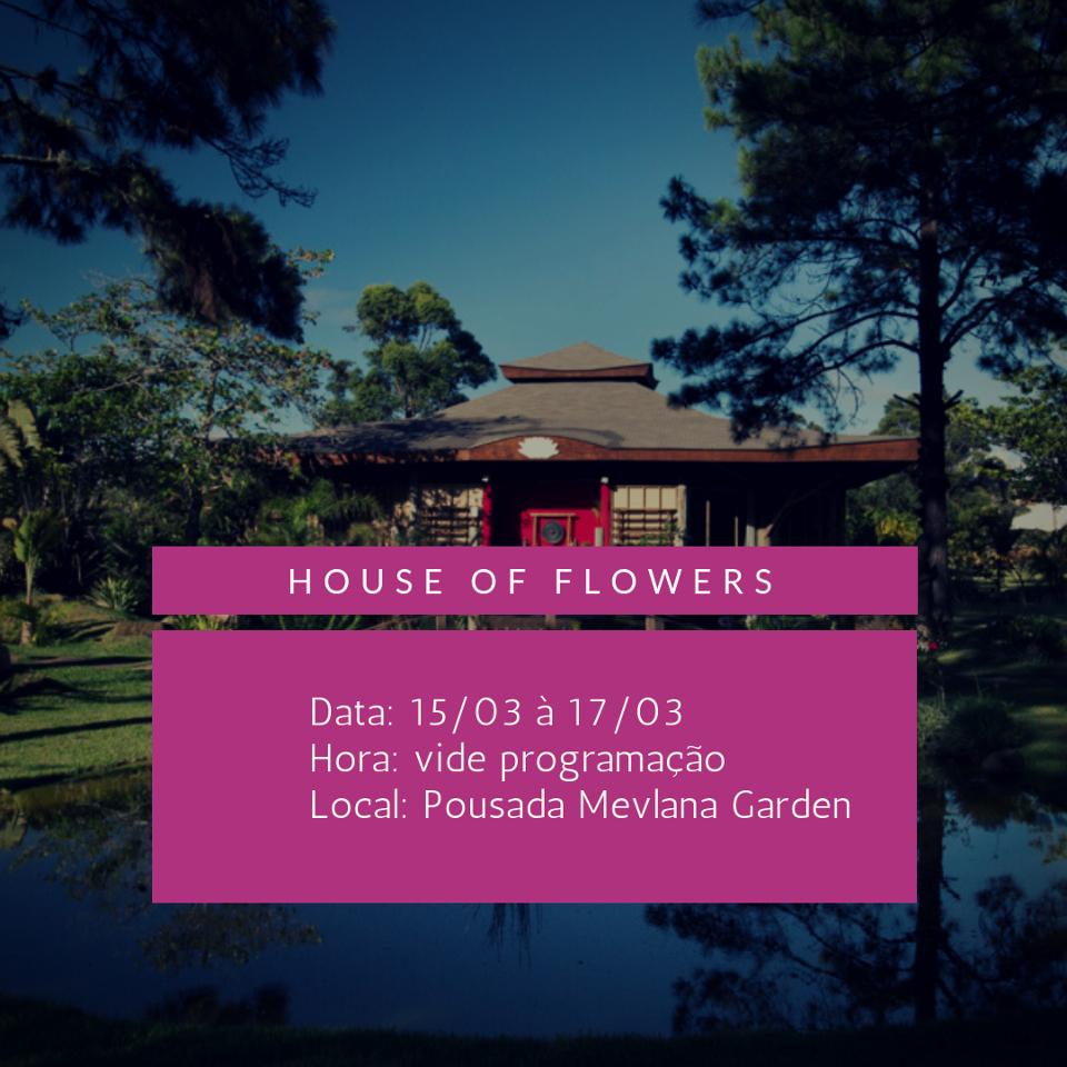 House of Flowers Imbituba