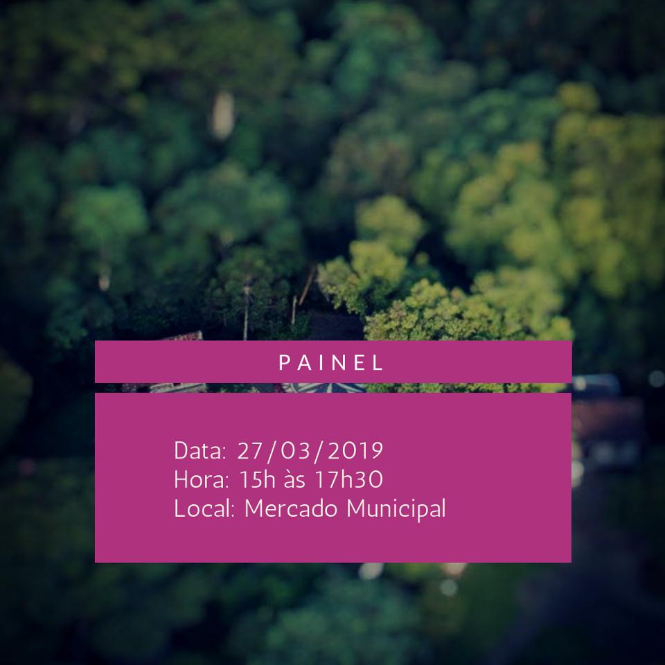 Painel Curitiba