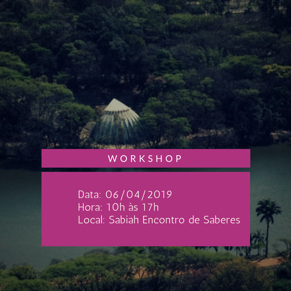 Workshop Campinas