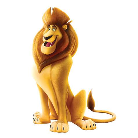 Zion Lion leads Roar! Vacation Bible School at Lower Brandywine Presbyterian Church