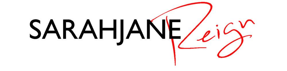 SarahJaneReign logo