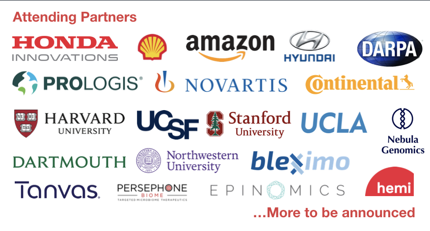 Hemi Summit 2019 Companies