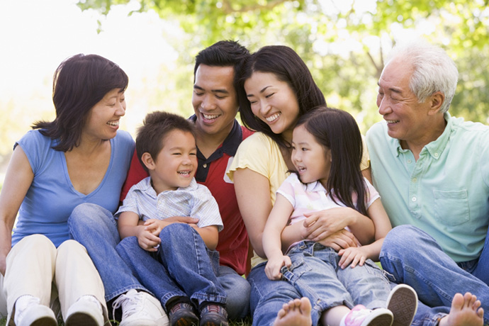 estate planning for families