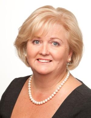 Sharon Bamford, former chief exec MBA Association