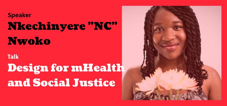 NC Nwoko, Speaker, CivicsTalk.com