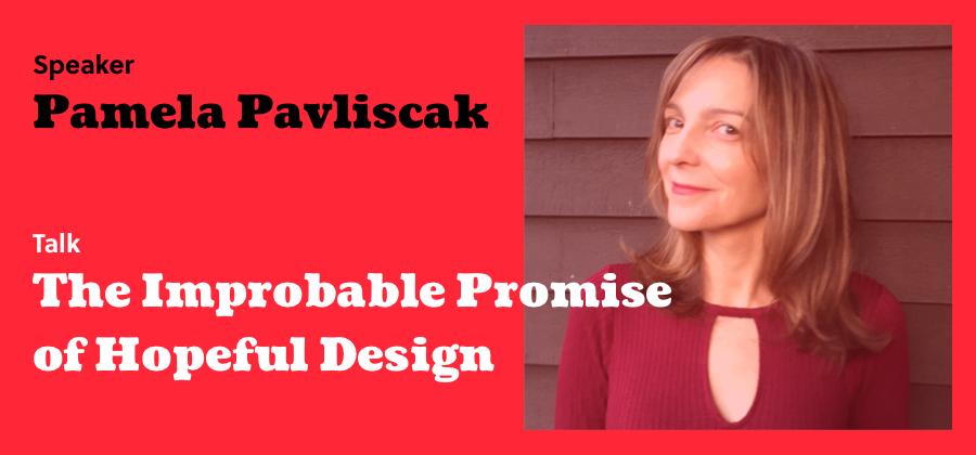 Pamela Pavliscak, Speaker, CivicsTalk.com
