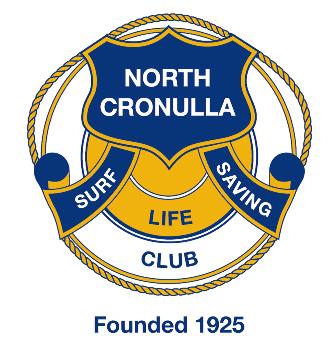 North Cronulla Surf Club Logo