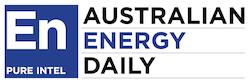 Australian Energy Daily logo