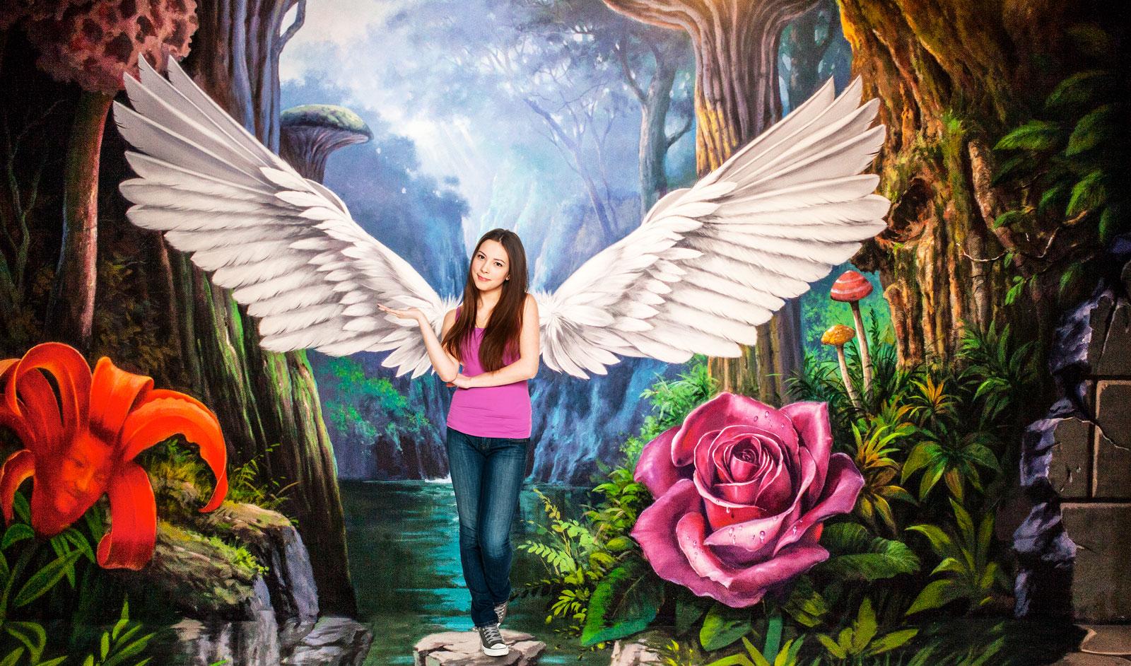 ArtVo Wings
