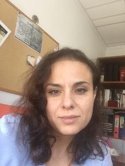 Maria Gkemou