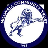 Millwall Community Trust logo