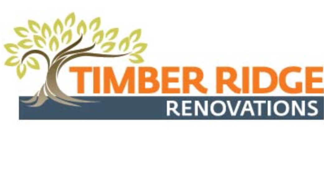 Timber Ridge Renovations Logo