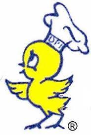 DPI chicken logo
