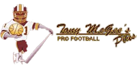 Tony McGee's Pro Football Plus