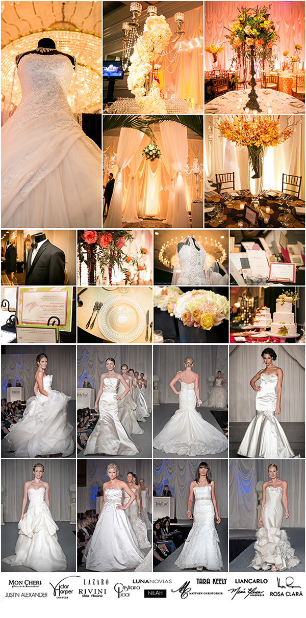 Bridal Expo Chicago-Plan the Wedding of Your Dreams!