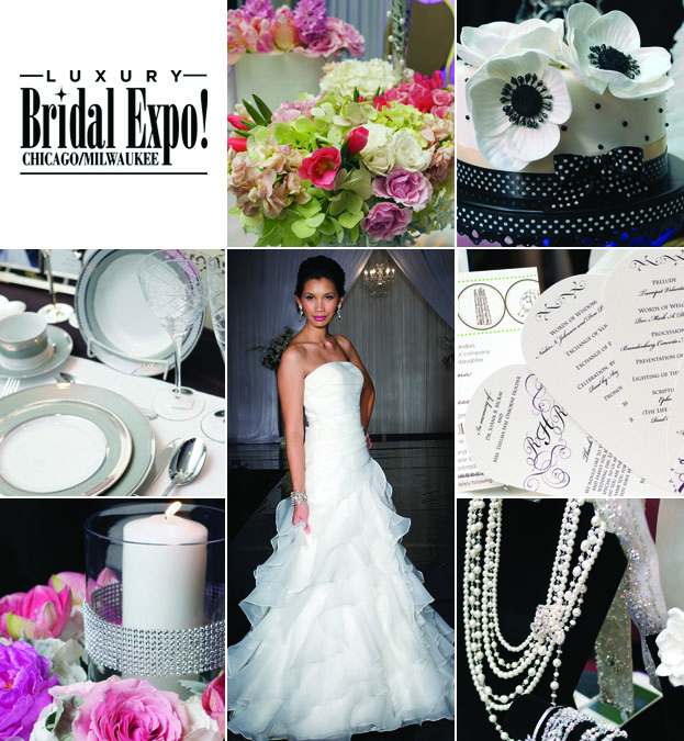 You're Invited to Bridal Expo Chicago