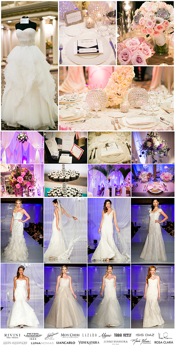 Bridal Expo Chicago/Milwaukee, Chicago's Best Bridal Show!