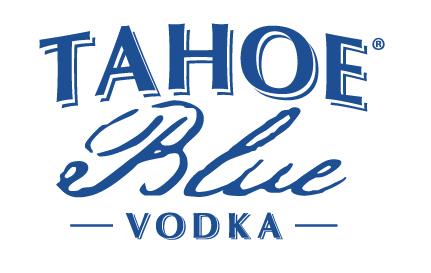 Tahoe Blue Vodka logo for Best of Sacramento 2019