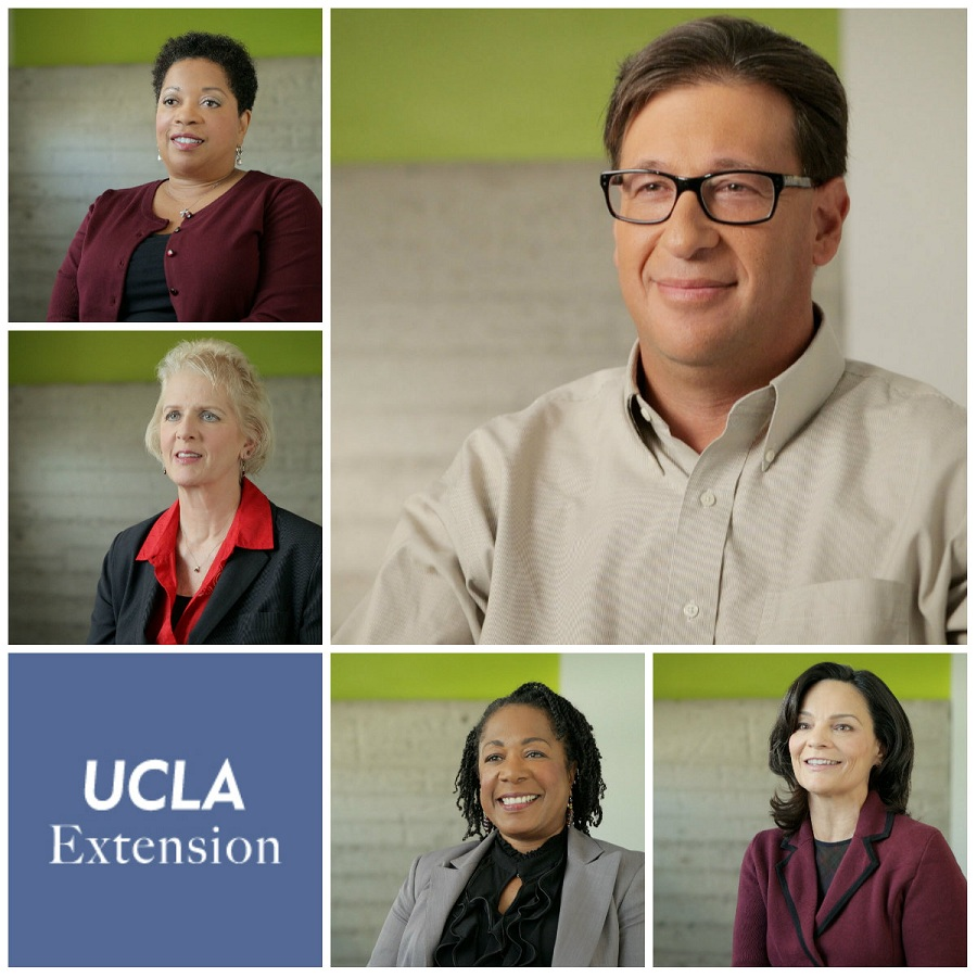 UCLA Extension Nonprofit Experts