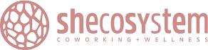 Shecosystem logo