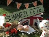Poltimore Village Fete 2013