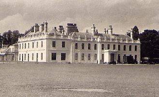 Poltimore House and Grounds