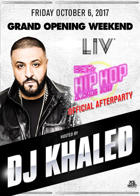 LIV MIAMI FRIDAY