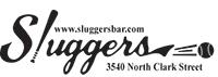 slugger logo