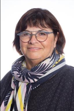 Professor Lynette Shultz