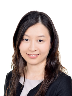 Assistant Professor Tracy Zou