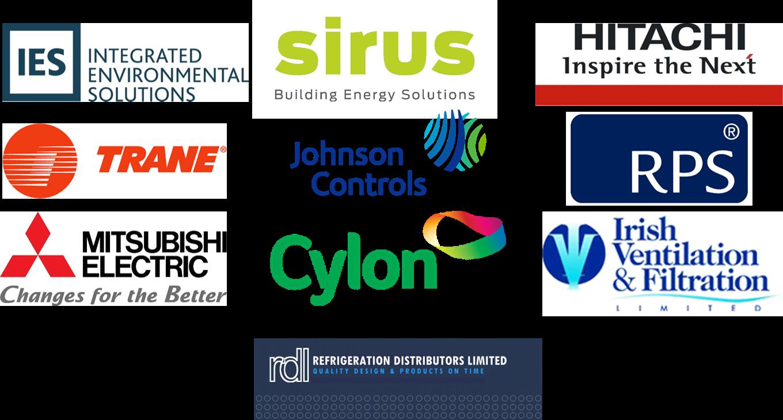 ASHRAE 2016 Conference Sponsor Logos