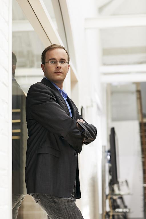Dr. Christopher Parsons