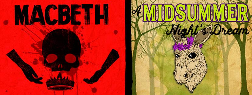 Cowichan Shakespeare Midsummer Macbeth