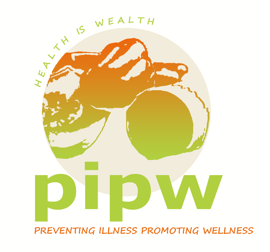 PIPW HealthisWealth logo