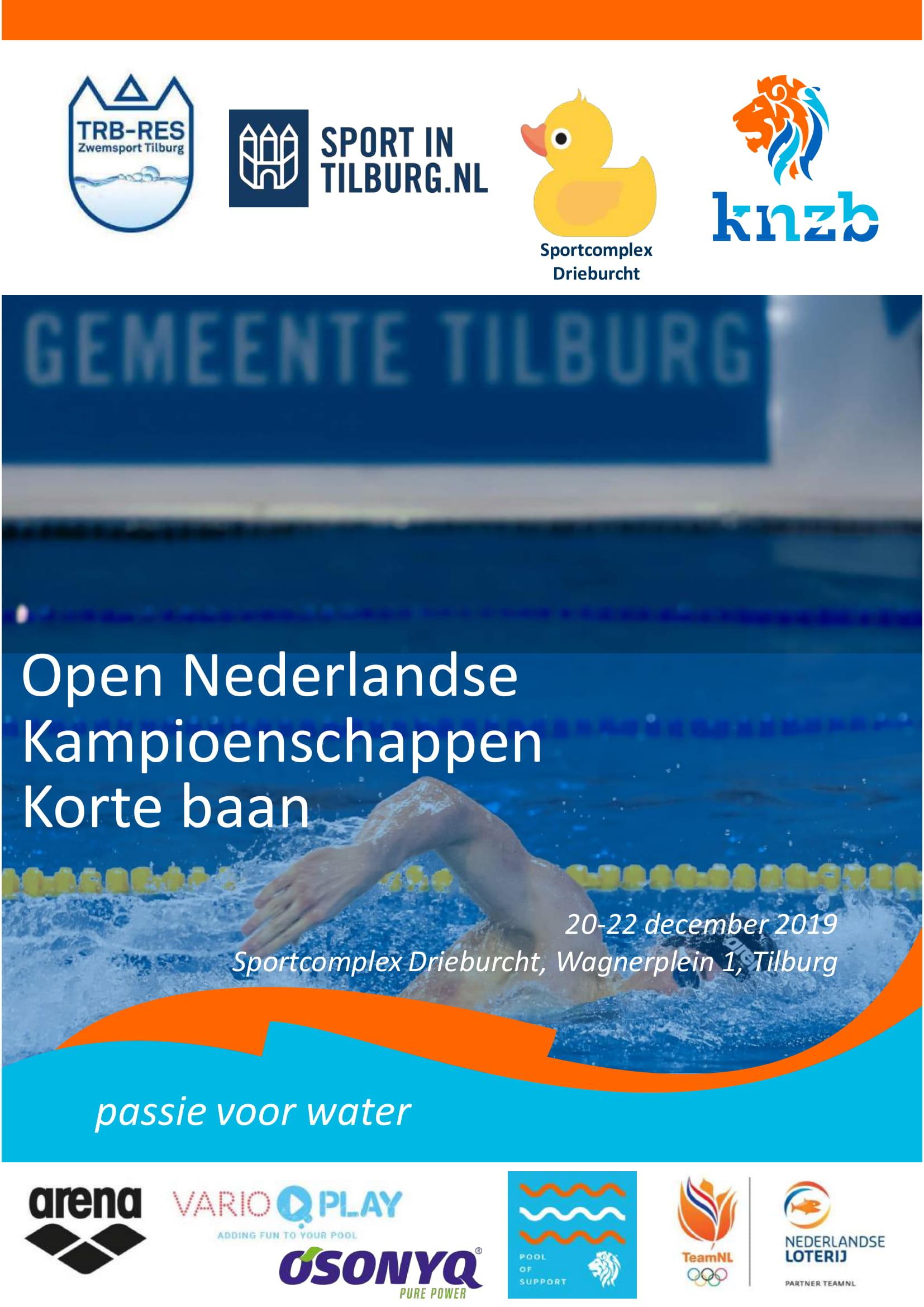 ONK kb Tilburg 2019