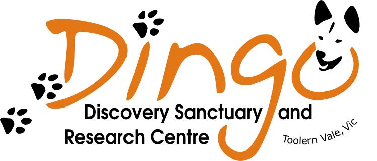 Dingo Discovery Centre