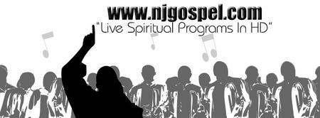 NJ Gospel Information Sessions -  Take Your Message to the Masses