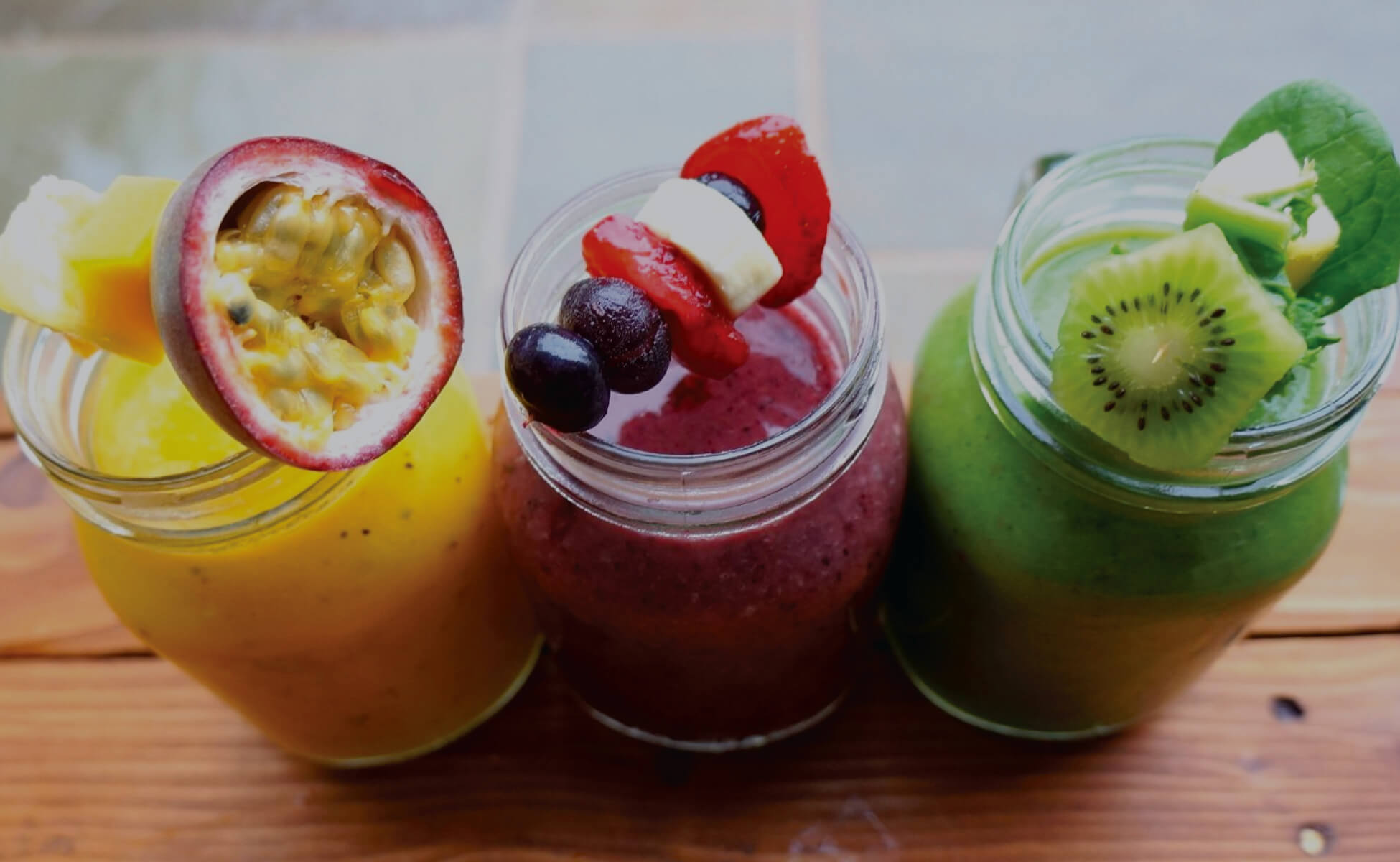 Eden Juice Bars