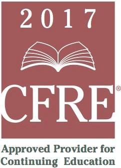 2017 CFRE Logo