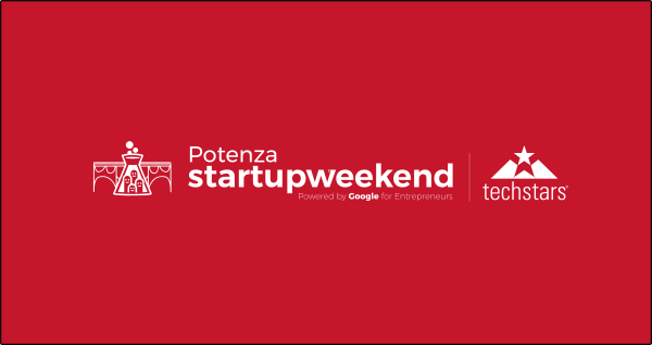 Partecipa a Startup Weekend Potenza 2018