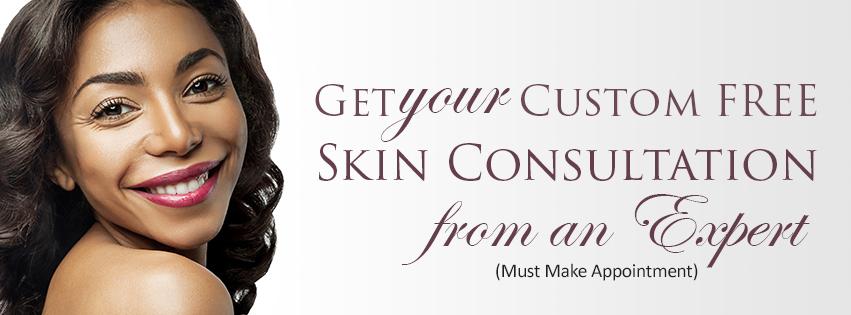 Free Skin Care Consultation . Wash Dc Derm