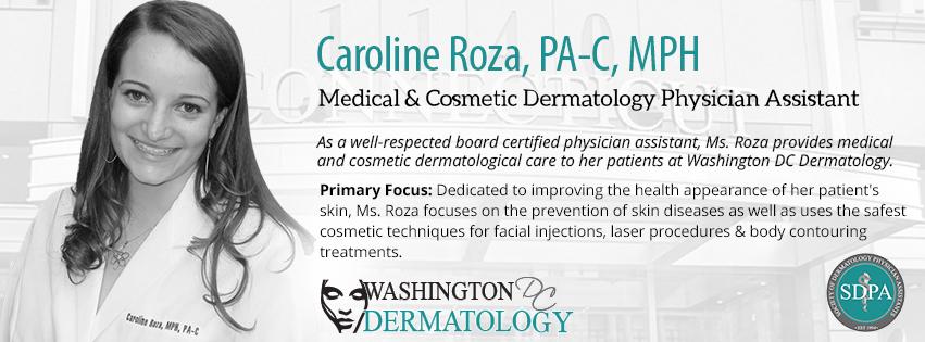 Meet Caroline Roza