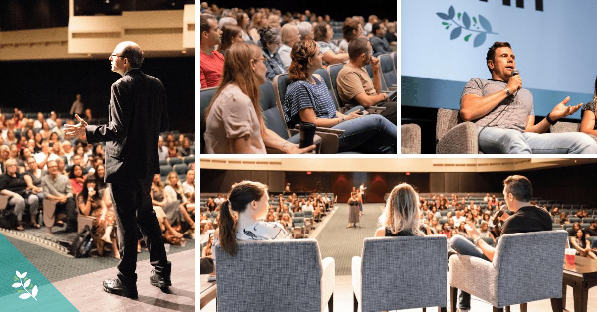 Veg Summit 2018 Highlights