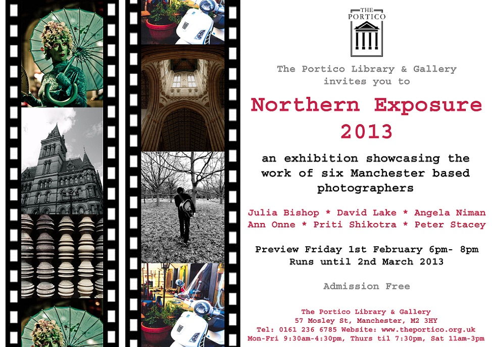 Northern Exposure 2013