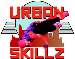 Urban Skillz Week 24th-27th July 2012 (8-12 yrs)