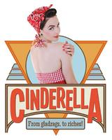 Cinderella Production Company 6th-18th Aug Juniors (8-12...