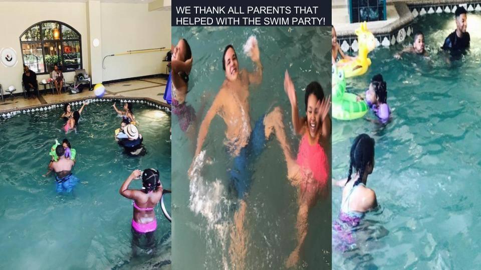 2017 Reunion (Kids Swim Party)